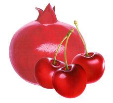 pomegranate-cherry-nutrition-facts